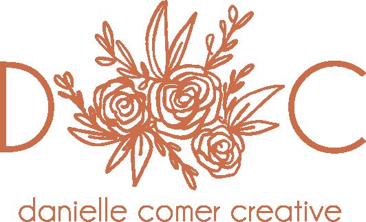 Danielle Comer Creative